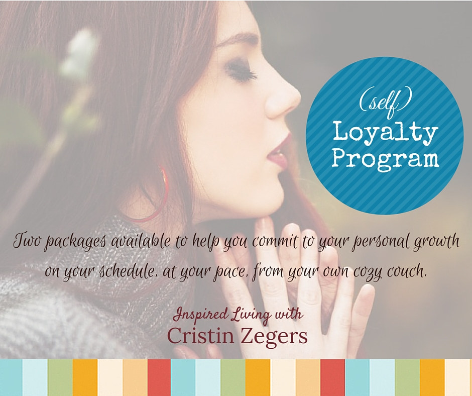 self Loyalty Program