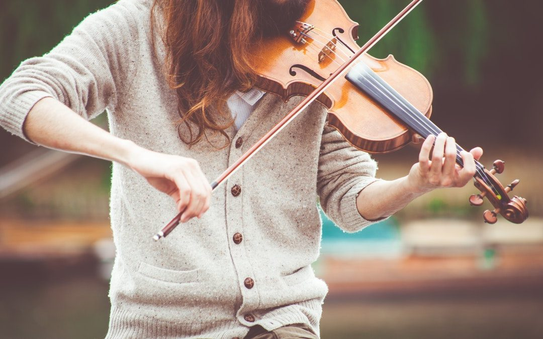 Parents: Channel Your Inner Maestro
